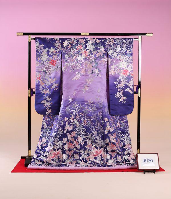 紫風蘭月のサムネイル